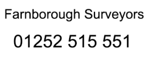 Farnborough Surveyors - Property and Building Surveyors.
